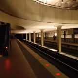 Smithsonian Station Washington DC