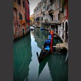 Venice Canal South