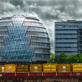 London River Containers